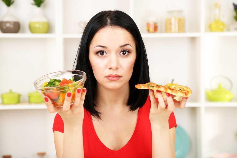 Как сесть на диету и начать худеть. диеты для начинающих - medside.ru