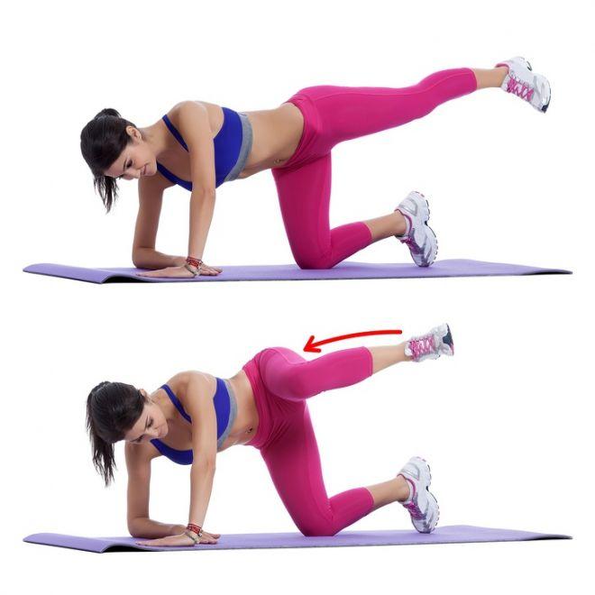 Топ 10 лучших плиометрических тренировок: самый лучший способ сжечь жир с ног!