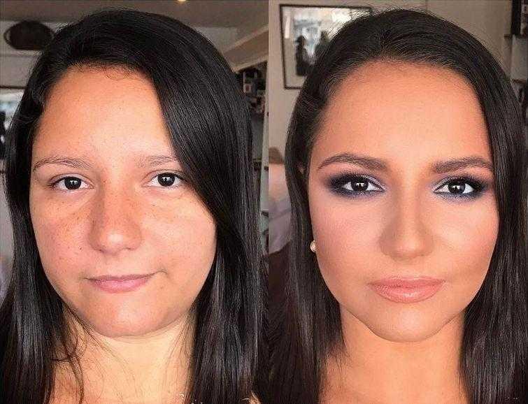 Как хорошо выглядеть без макияжа