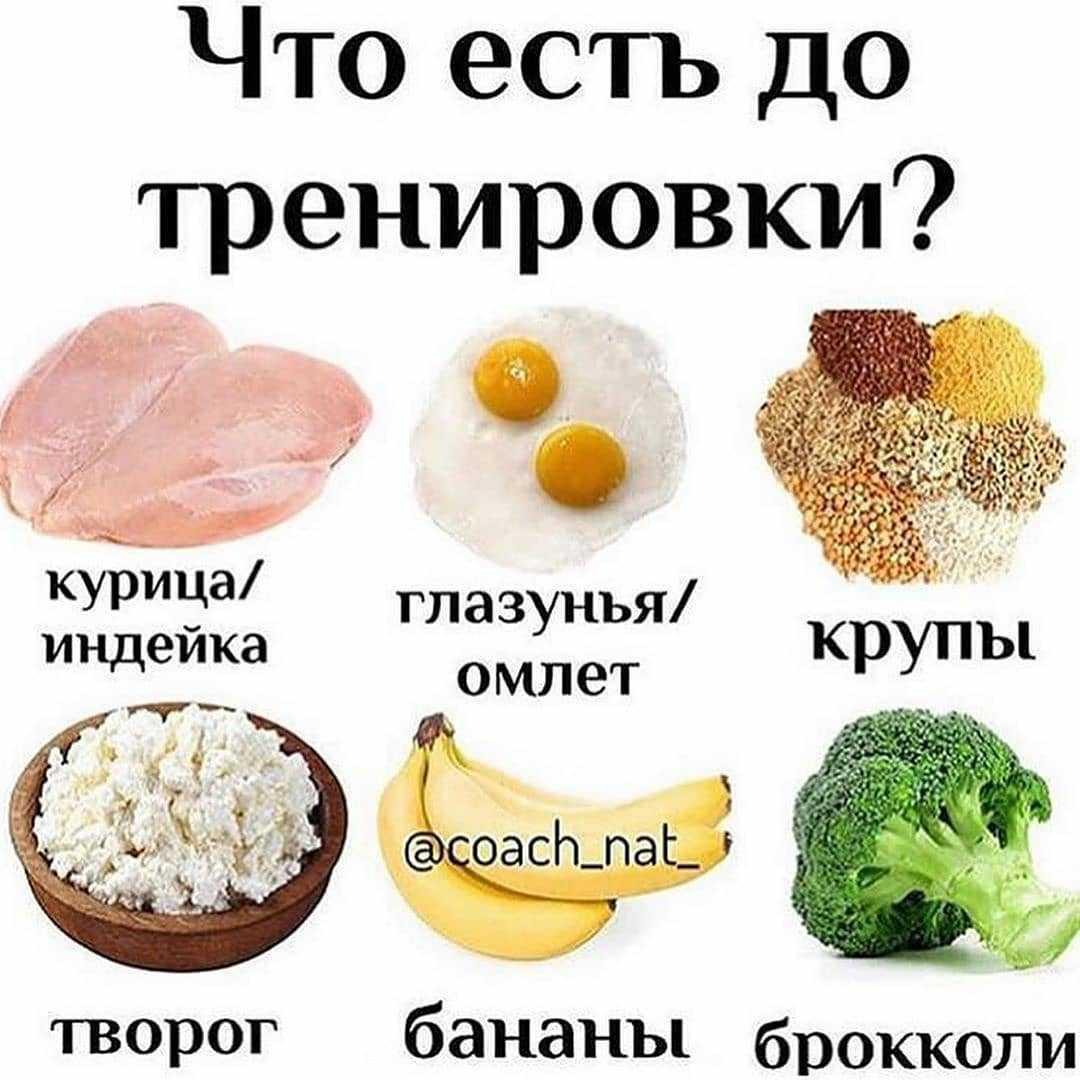 Ужин после тренировки для похудения: выбор продуктов, питание до тренировки