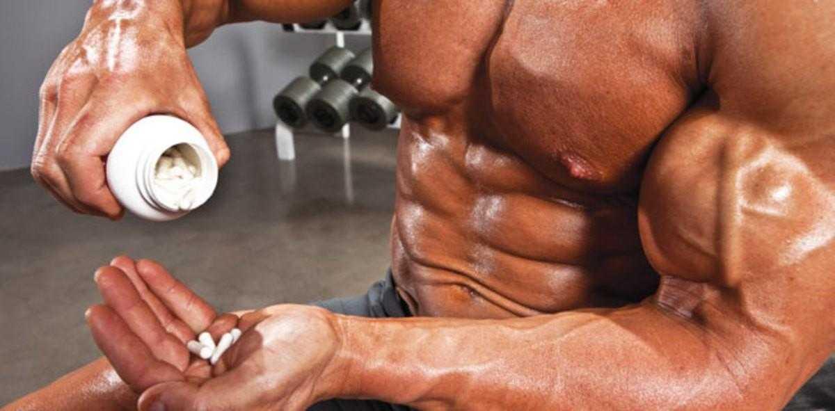 Лучшие программы тренировок на пампинг мышц