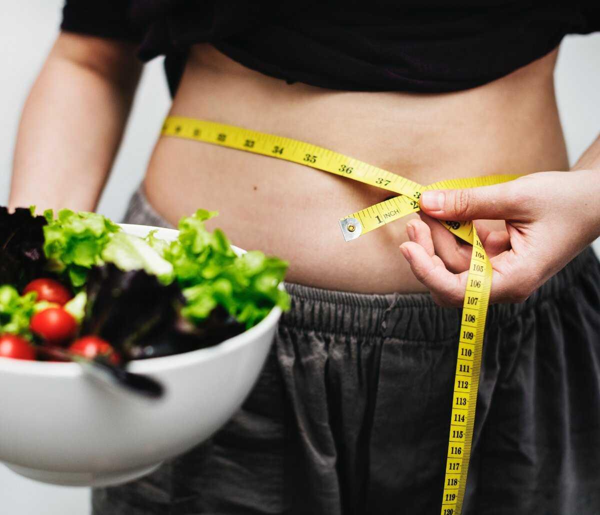 Как похудеть в животе за неделю - меню, комплекс упражнений, что можно и чего нельзя есть