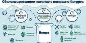 Что за продукт и в чем заключается польза йогурта для организма На что нужно обратить внимание чтобы йогурт не принес организму вред