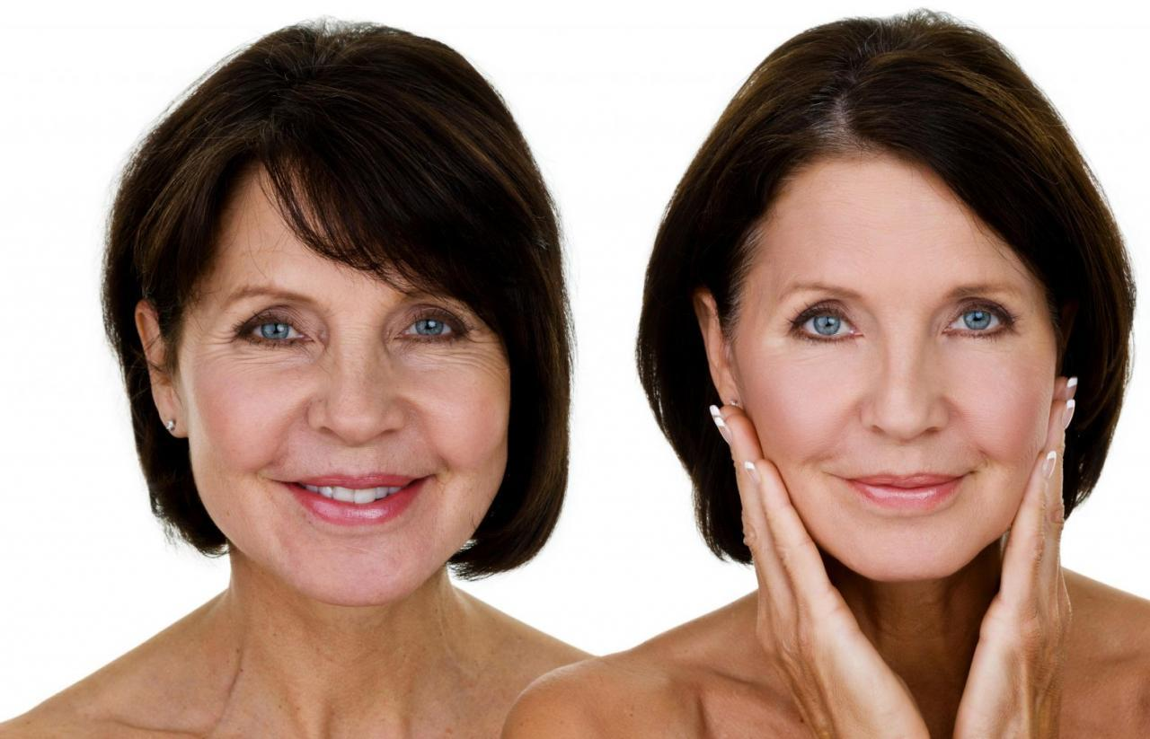 Как сделать омолаживающий макияж, чтобы выглядеть моложе Расскажем, как омолодить лицо с помощью макияжа