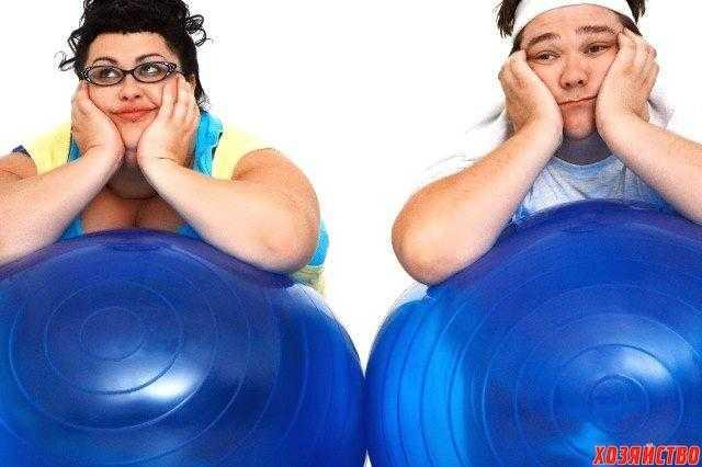 Ученые объяснили, что происходит с вашим телом, когда вы набираете лишний вес: чувство вкуса ухудшается, а приступы мигрени учащаются