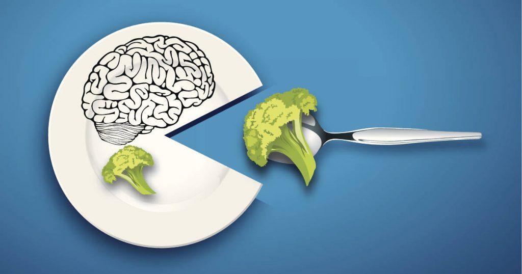 Нашему мозгу нужен животный жир, мнение психиатра :: инфониак