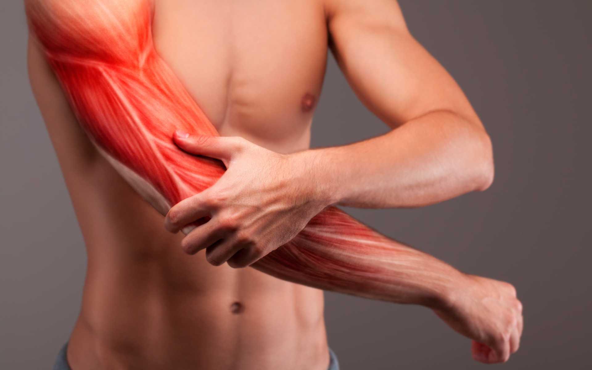Мази от болей в мышцах