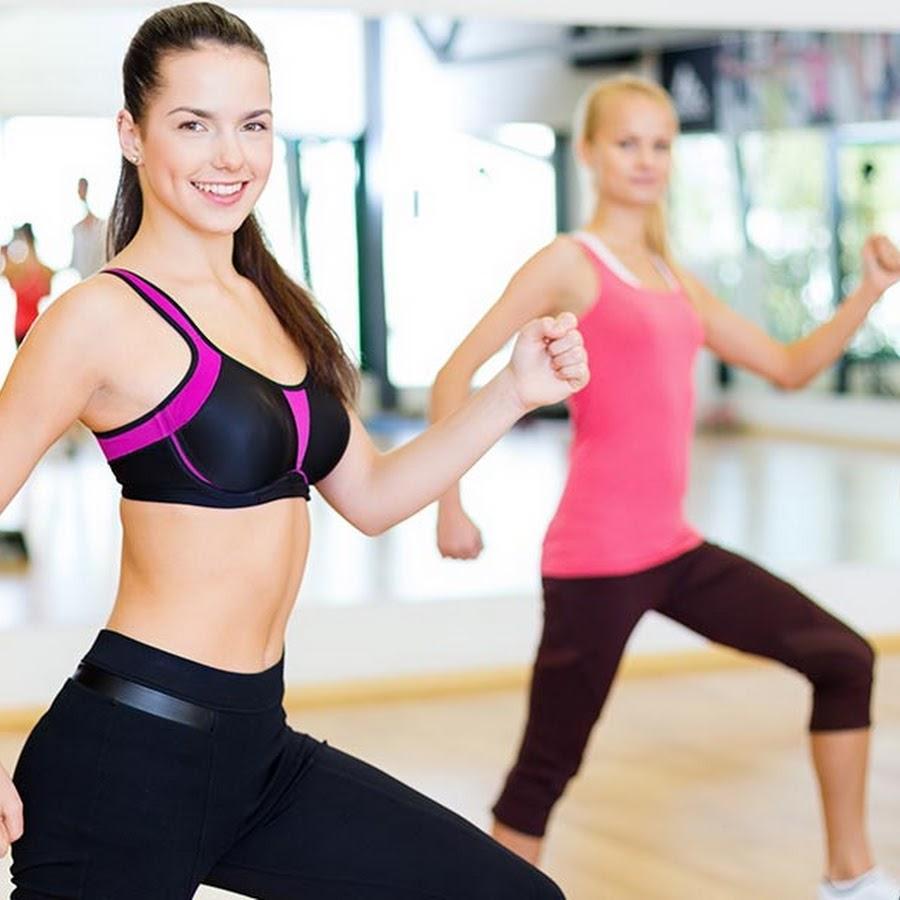 Виды тренировок, круговой и силовой метод
