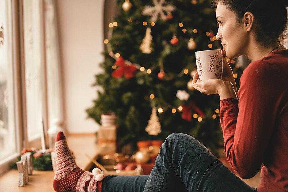 Как начать новую жизнь с Нового года