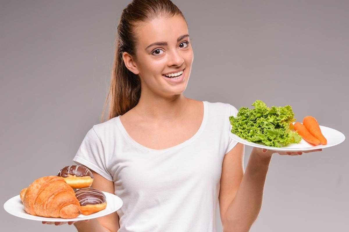 Самая эффективная диета для похудения в мире