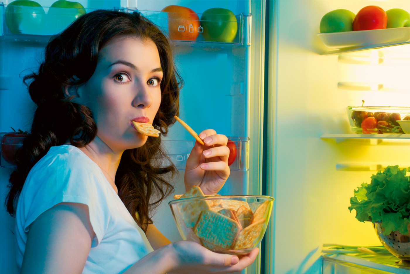 Как избавиться от переедания? 5 секретов. как перестать переедать