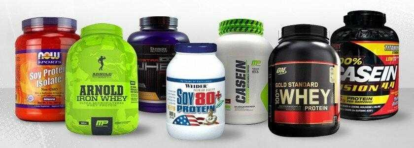Самый лучший натуральный протеин с научной точки зрения или методы измерения качества протеинов | promusculus.ru