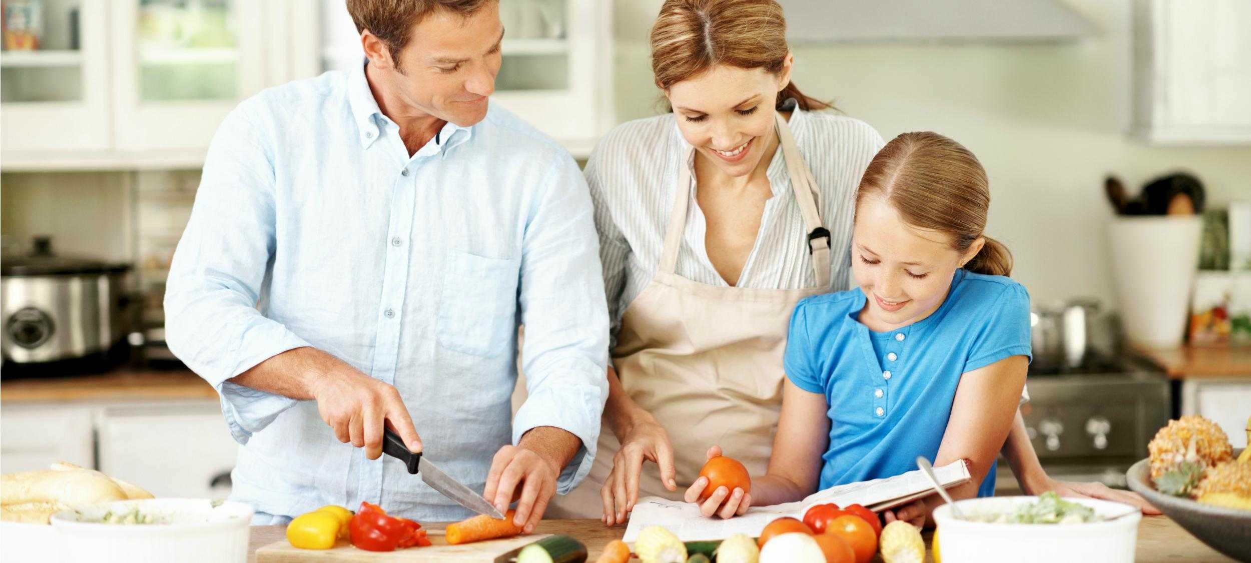 Продукты для правильного питания: полный список, здоровый рацион, что можно, что нельзя, таблица здорового питания