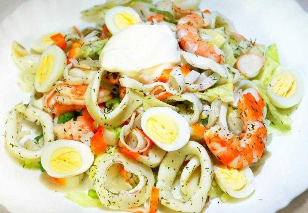 Суп том ям с морепродуктами - знаменитое блюдо у вас на кухне: рецепт с фото и видео