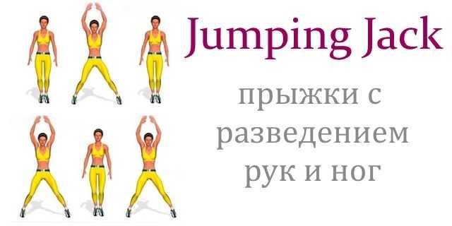 10 силовых упражнений для бега (видео)
