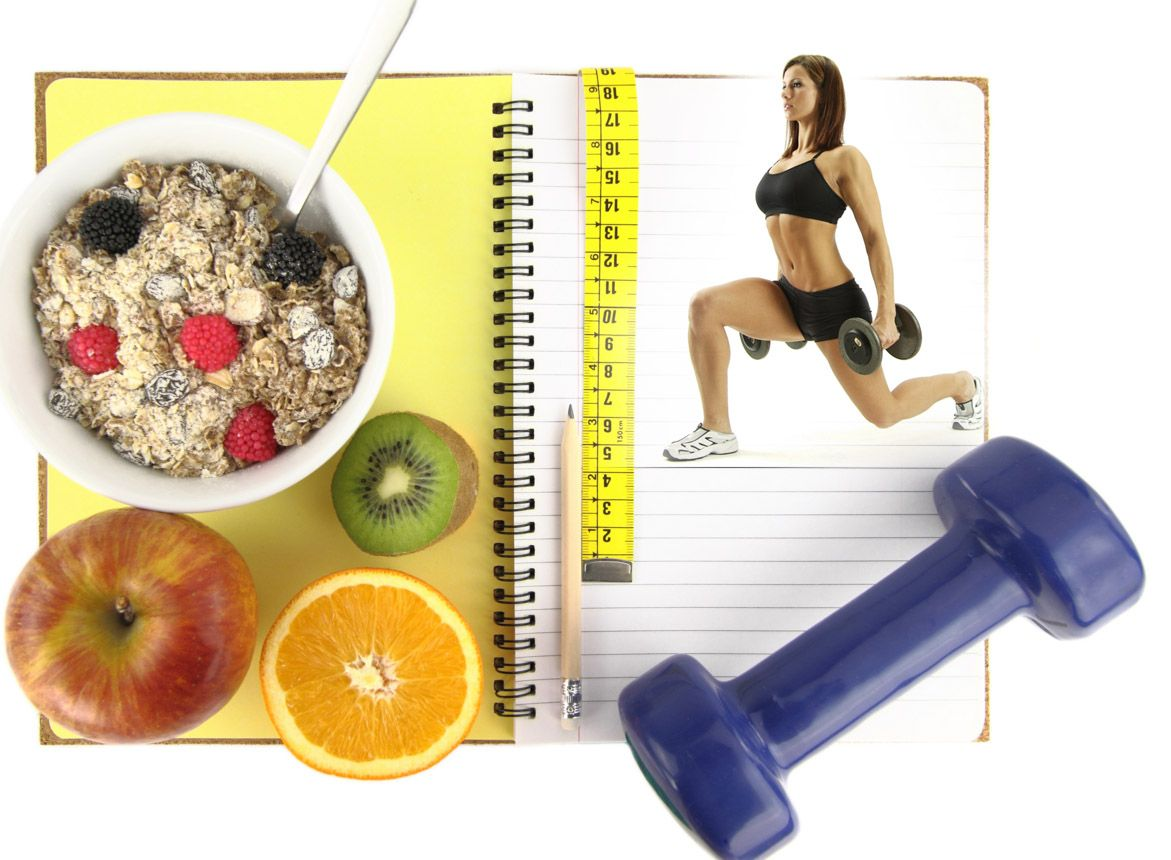 Fitnessblender – 5 day challenge: три готовых комплекса тренировок для похудения