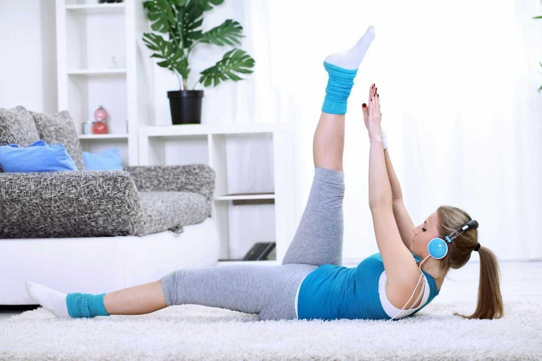 Топ-7 йога-тренировок на русском языке от vvprofitness