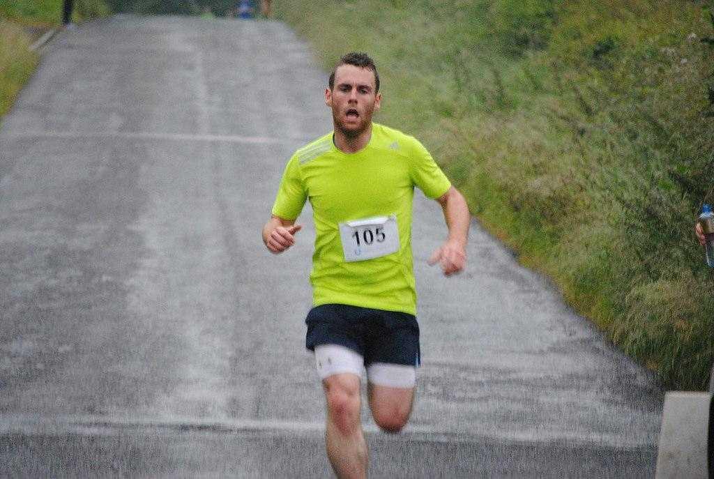 Как подготовиться к марафону начинающему бегуну?
