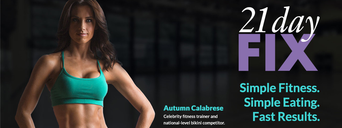 Обзор фитнес-программ autumn calabrese