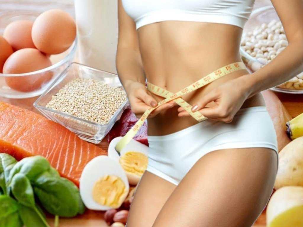 Эффективное похудение в домашних условиях: методы, диеты и процедуры