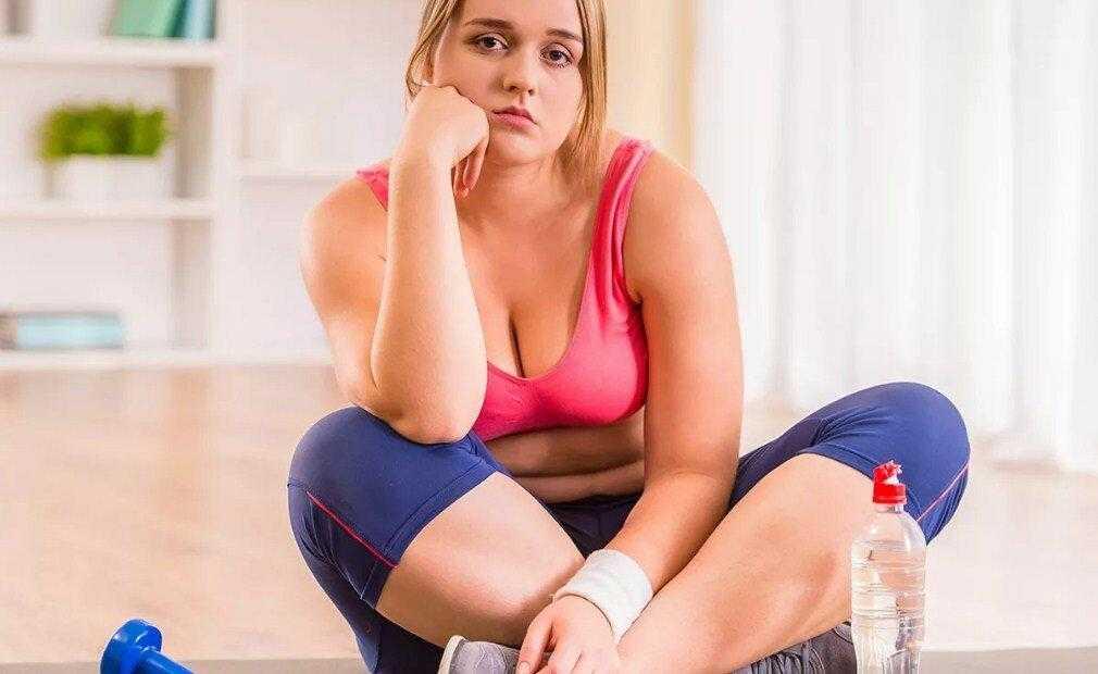 А всегда ли вреден избыточный вес - 5-10 лишних кг не опасны