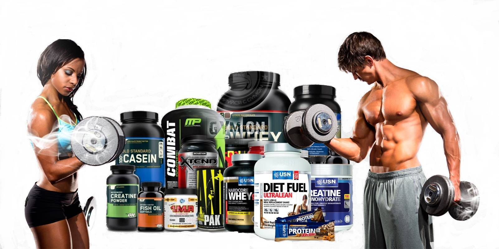 Мифы о спортивном питании: вреден ли протеин?