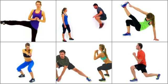 Это 10 интенсивных тренировок от канала FitnessBlender, которые помогут сжечь до 1000 калорий за одно занятие Вы похудеете и избавитесь от лишнего веса
