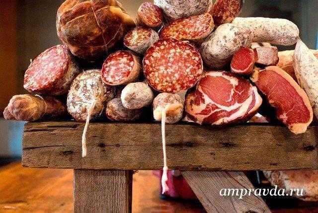 Можно ли есть переработанное мясо, вызывает ли рак переработанное мясо