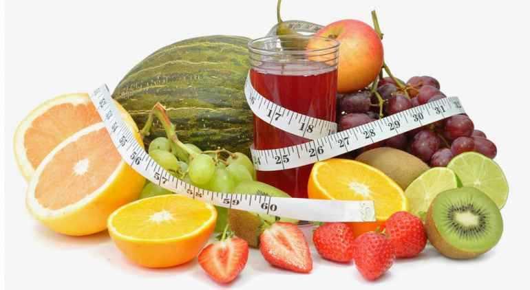 Мандариновая диета для похудения: меню на 7 дней, результаты и отзывы