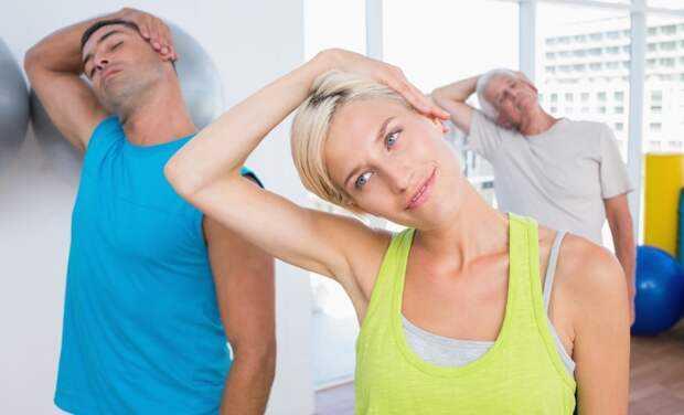 Упражнения при остеохондрозе позвоночника: виды, польза, результаты