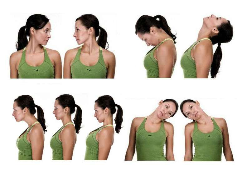 Упражнения при остеохондрозе для поясничного и шейно-грудного отделов позвоночника Комплекс упражнений поможет укрепить мышцы и избавиться от болей