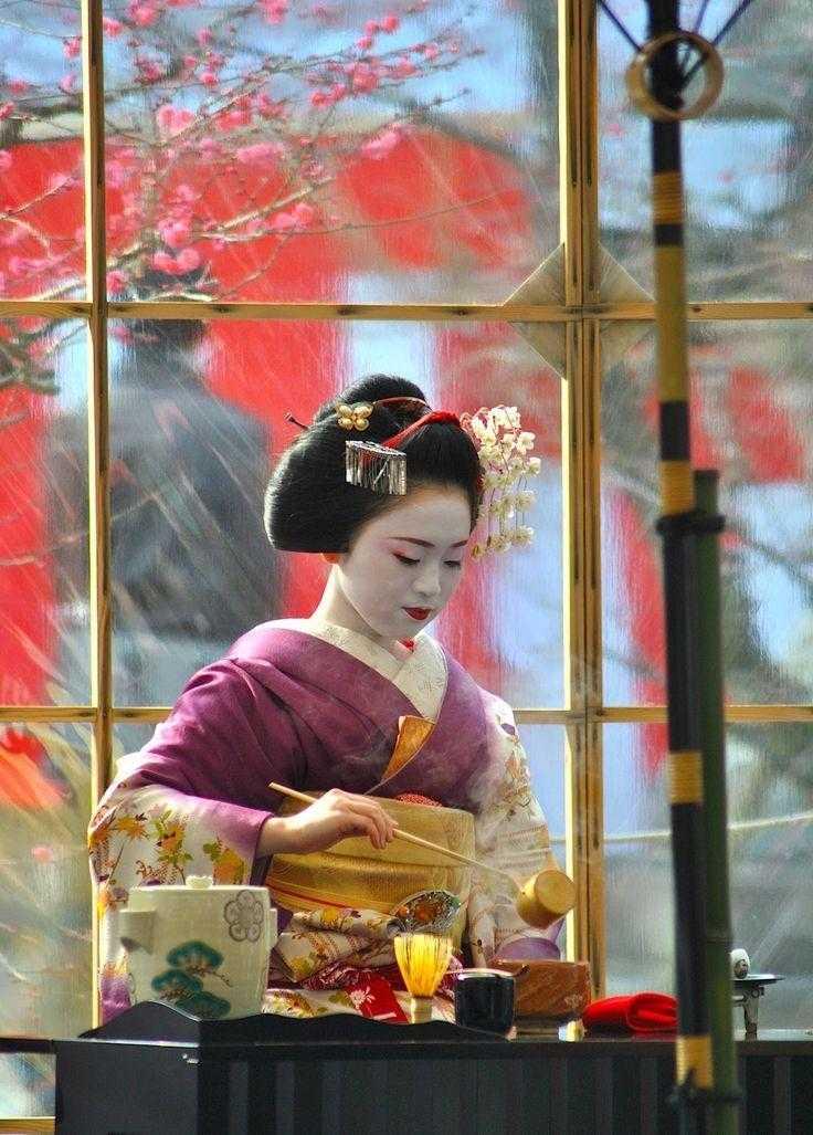 Топ-5 японских секретов красоты | новости
