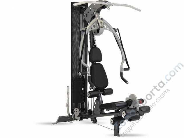 Комплекс ript90 от джоди хендрикса: эффективные силовые тренировки для всего тела