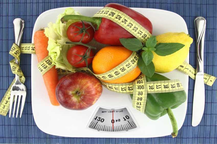Подсчет калорий для похудения: 5 главных мифов худеющих