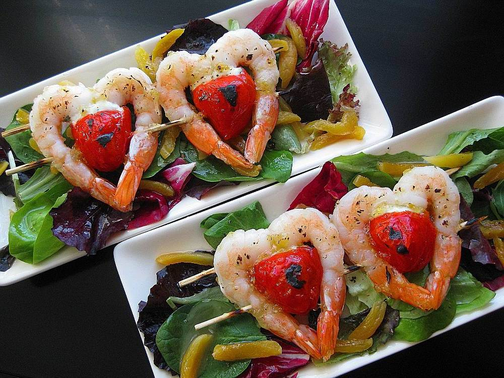 Романтический ужин для любимого в домашних условиях — рецепты