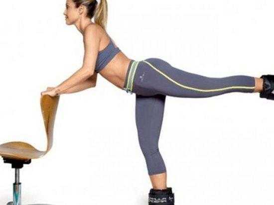 Утяжелители для ног и как их сделать своими руками в домашних условиях