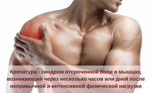 Мазь от боли в мышцах после тренировки: обзор согревающих и охлаждающих средств