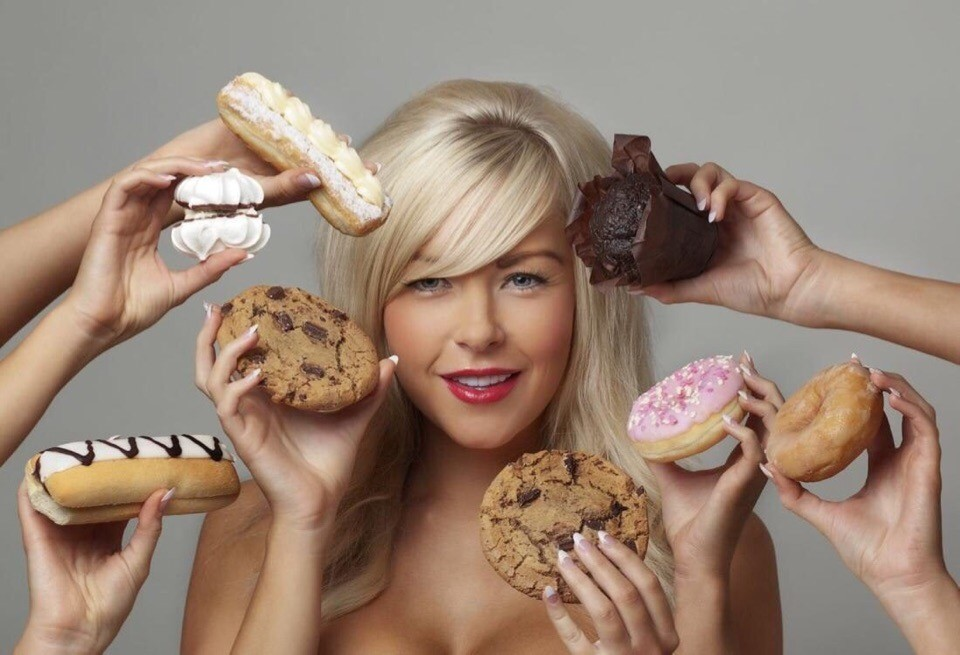 Пять причин спонтанного обжорства. как похудеть? как избавиться от лишнего веса и перестать переедать