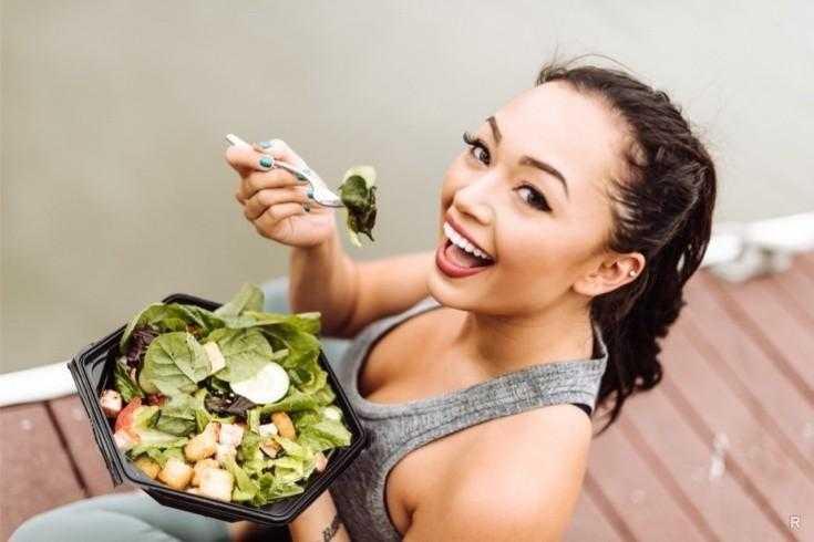 Долгосрочная диета для эффективного похудения - allslim.ru