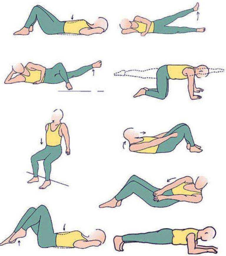 Как похудеть в ногах, не накачивая мышцы: упражнения для девушек и советы тренера