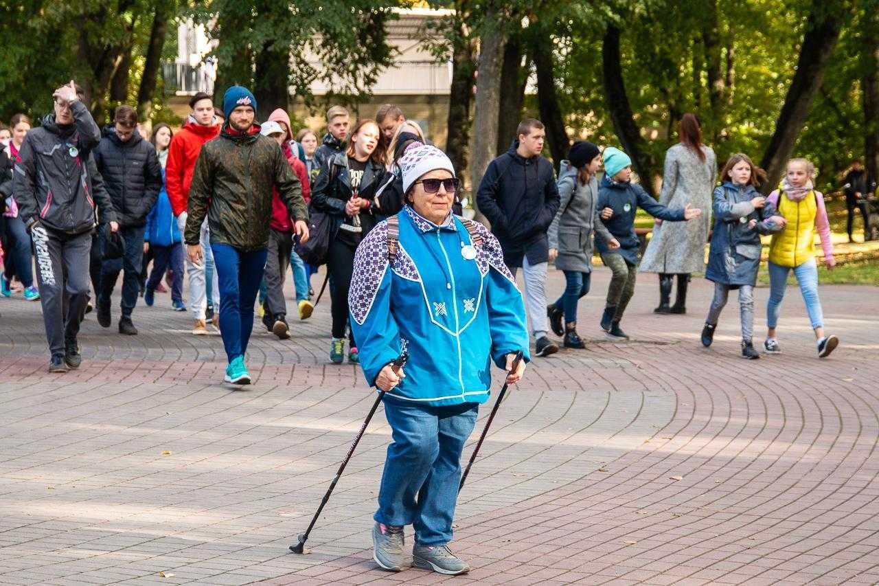 29 сентября: всероссийский день ходьбы, день отоларинголога, всемирный день сердца и другие события дня / 2020