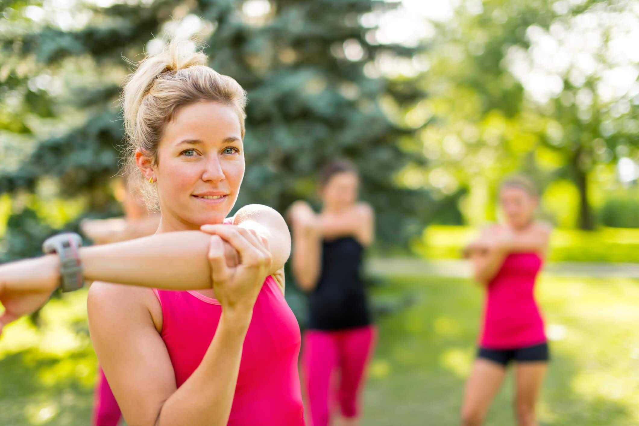Как поддерживать себя в форме: советы для людей с разным телосложением - лайфхакер
