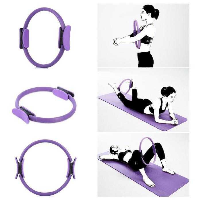 ✅ упражнения с пилатес кольцом. волшебное кольцо для пилатеса — упражнения, фото, рекомендации инструкторов - sundaria.su
