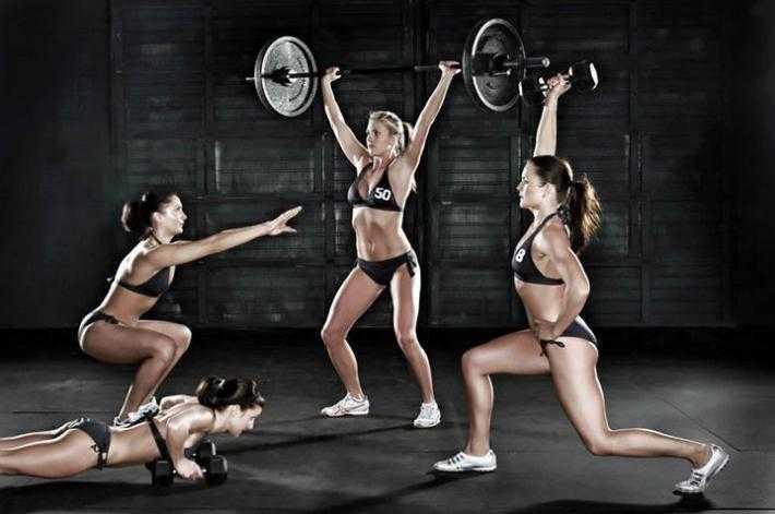 Как самому составить персональную программу тренировок