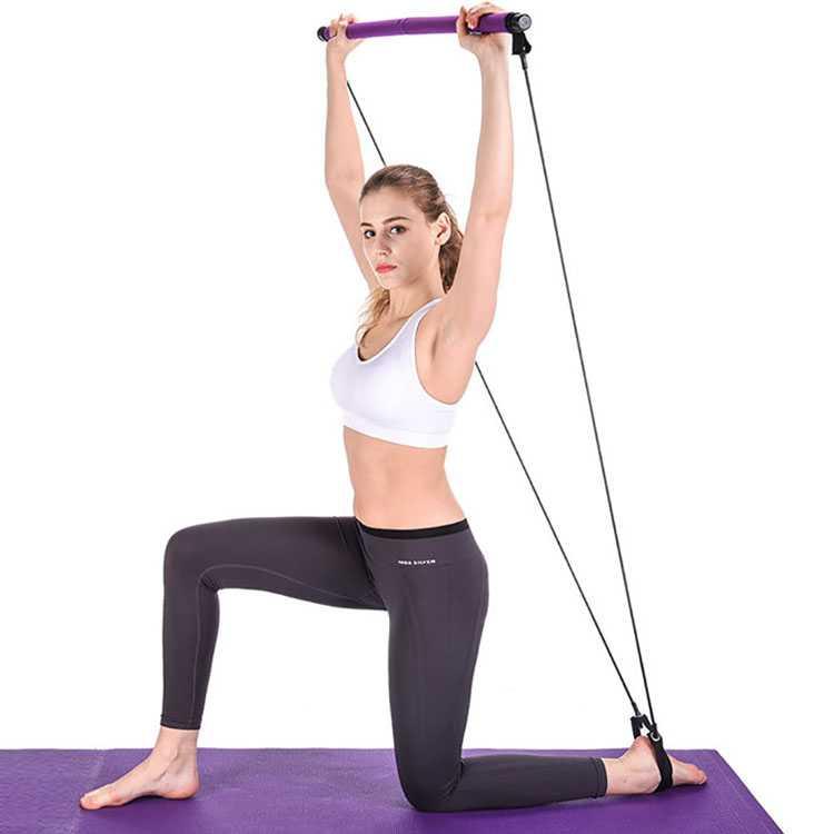 Tighten tone and torch: тренировки для стройного тела с сюзанной боуэн