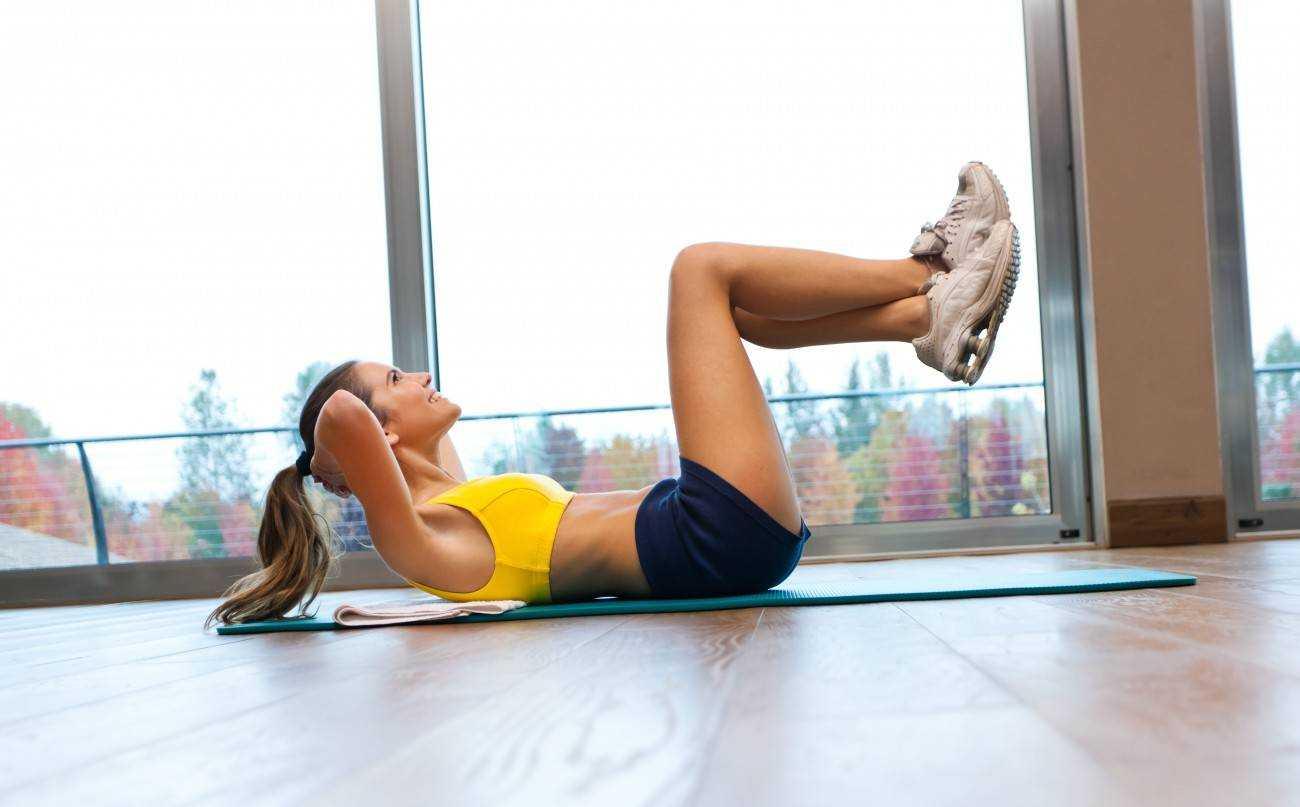 Тренировка всего тела для новичков: 15 упражнений (фото)
