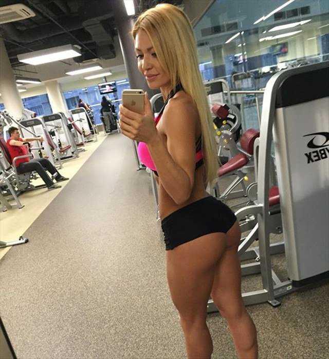Катя усманова: тренировка мышц ягодиц в домашних условиях и тренажерном зале