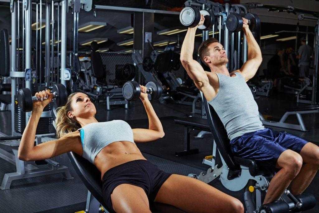 Кардио-тренировки для сжигания жира и укрепления организма