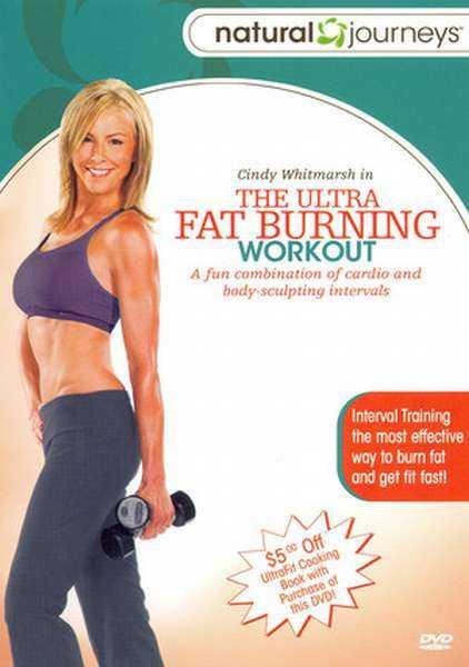 Хотите похудеть и сжечь жир всего лишь за 10 дней Попробуйте тренировки с Синди Уитмарш Похудейте за 10 дней и измените свою фигуру в кратчайшие сроки
