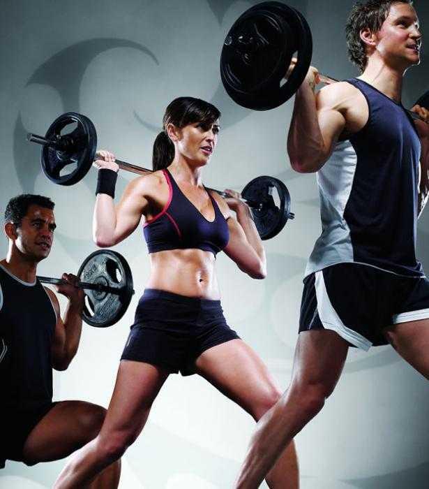 Фейс-фитнес: лучшие упражнения для лица для начинающих